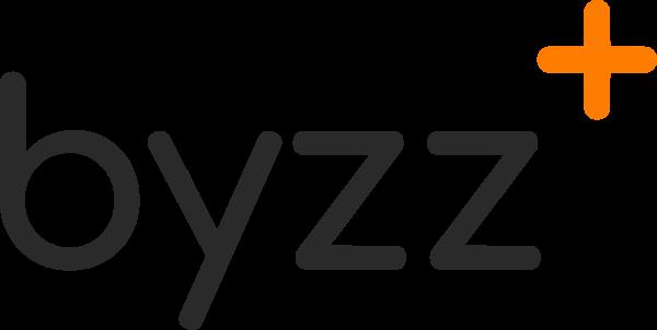 Byzz+ Logo